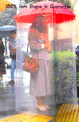 funny umbrella monsoon jokes