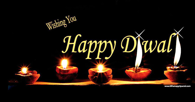 greeting for happy diwali